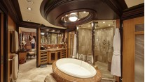 MY COCOA BEAN - Master bath
