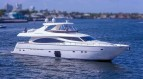 Motor yacht CRYSTAL PARROT
