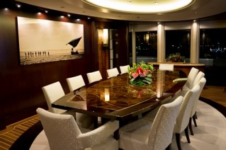 MY DREAM -  Dining