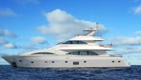Motor Yacht DREAM YACHT (Ex My Dream)