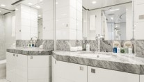MY Destiny_guest bathroom - Interior design Luxury Projects - Laura Pomponi