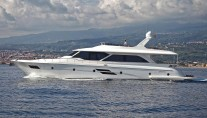 Motor Yacht ENJOY