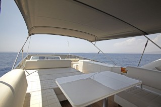 MY FREEDOM 78 - Sundeck