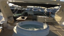 MY INTERVENTION - Sundeck and Jacuzzi