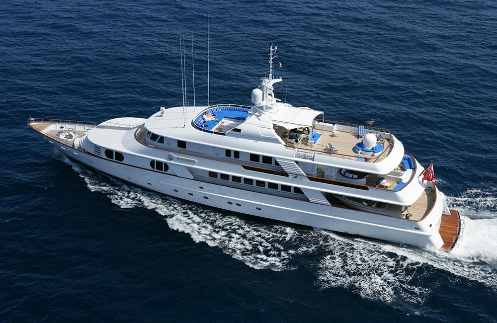 Foyer Luxury Yacht : Crn image gallery my kanaloa guest foyer achillies