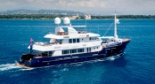 Motor Yacht KOI (ex Surprise)