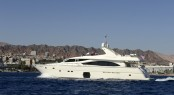 Motor yacht MY LADY