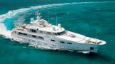 Luxury Motor Yacht LADY M II (ex Lady M)