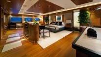 MY MARY JEAN II - The Owner Stateroom