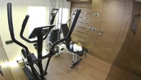 MY OURANOS - Gym