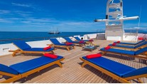 MY PASSION - Sundeck loungers