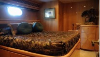 MY PERFECT HARMONY - Guest double cabin