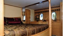 MY PERFECT HARMONY - Master stateroom