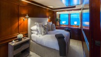 MY PIONEER - Master stateroom
