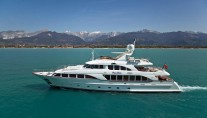 Stefano Righini Charter Yachts in Virgin Gorda