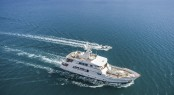 Motor Yacht RELENTLESS (ex CHINA)