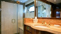 MY SEA VENTURE - Guest ensuite