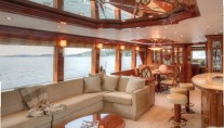 MY SEA VENTURE - Lounge