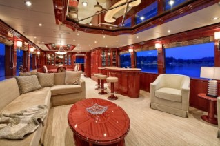 MY SEA VENTURE - Salon