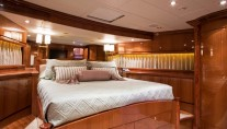 MY SEA VENTURE - VIP cabin