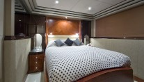 MY SILVER DREAM - GUest double cabin 2