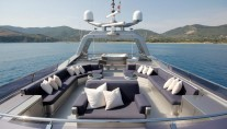 MY SILVER DREAM - Sundeck