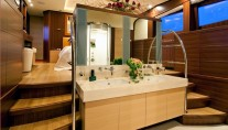 MY SOIREE - Master ensuite