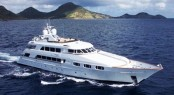 Motor yacht MAGIC
