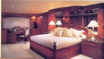Magic -  Master Stateroom