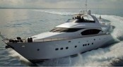 Motor Yacht NEVER ONE