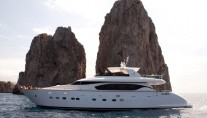 Maiora Yacht SANDS 1 -  On Charter