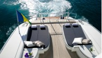 Mangusta 108 FOUR FRIENDS -  (11)