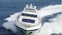 Mangusta 108 FOUR FRIENDS -  Cruisin