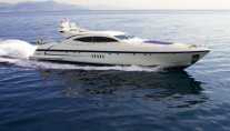 Mangusta 108 FOUR FRIENDS -  Main