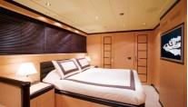 Mangusta 108 FOUR FRIENDS -  VIP Cabin