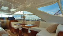 Mangusta 80 MR M -  Salon seating