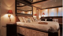 Mangusta Illusion 92 - Master Suite