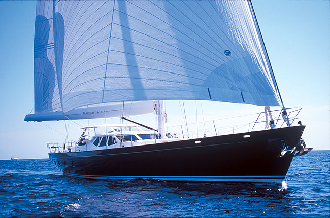 Sailboats In The Caribbean: Caribbean Dubois Luxury Sail