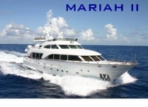 Mariah II - Under Way