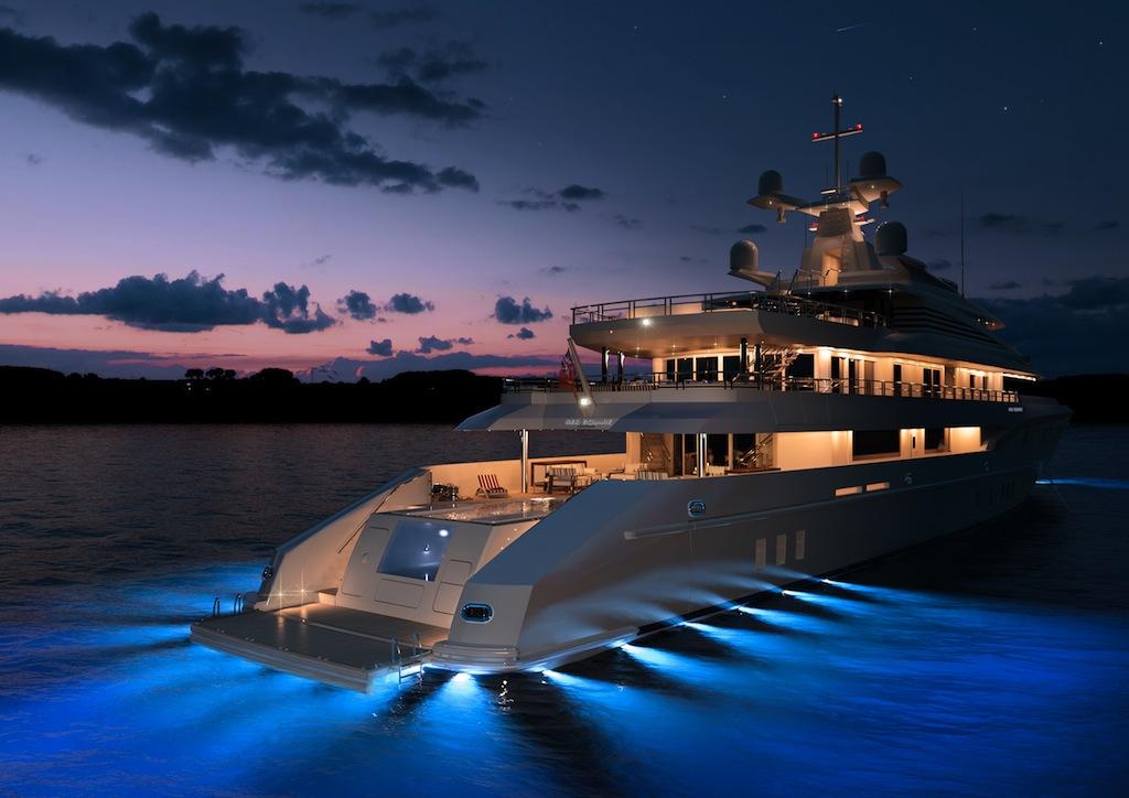 axioma yacht charter details  dunya yachts