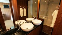 Midas Touch -  Bathroom