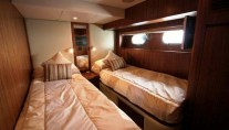 Midas Touch -  Twin Cabin
