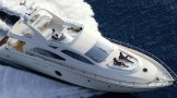 Motor Yacht MISS CAROLINA