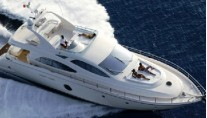 Motor Yacht�MISS CAROLINA