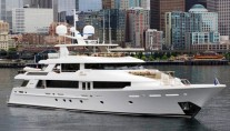 Motor yacht MILK MONEY (ex MISS MICHELLE)