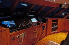 Monte Carlo -  Pilothouse