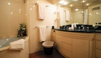 Monte Carlo -  VIP Bathroom