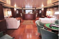 More -  Main deck Salon