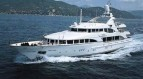 Motor yacht MORE