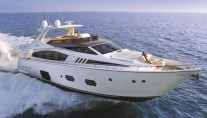 Motor Yacht ALTER EGO -  Cruising on Charter